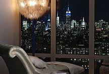 New York Stylish Homes