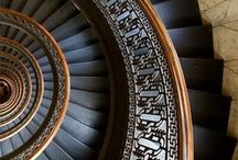 Iconic Stairs
