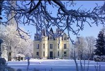 Famous Castles around the World