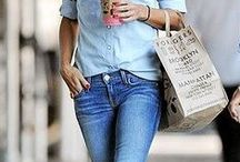 Jeans for ever...!