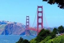 San Franscisco & Bay Area