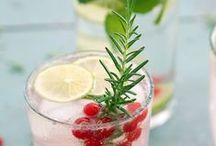 drinks / bebidinhas :)