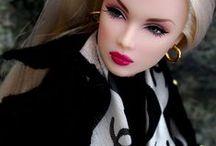 Iconic Barbies....!