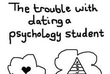SCHOOL / PSYCHOLOGY