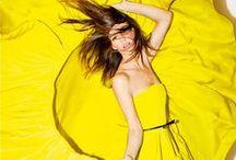 Yellow...!
