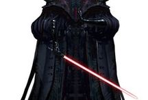 Sith / Fashioned by the Dark Side