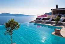Outdoor Pools..!