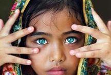 S O M E W H E R E / children around the world.