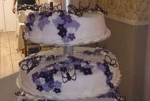 Vores kager / Forskellige hjemmelavet kager