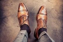 Walk in Style / Socks and Shoes