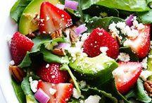 Delicious Healthy Foods / Yum!