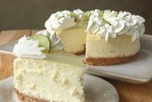 Cheesecake Passion...!