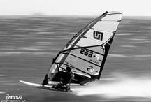 windsurfing & surfing