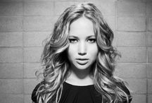 ACTRESS • Jennifer Lawrence