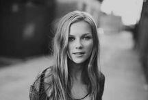 ACTRESS • Kirsten Dunst