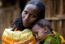 PEOPLE • Ethiopia