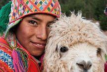 PEOPLE • Peru