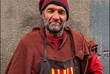 PEOPLE • Spain