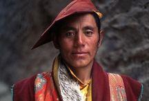 PEOPLE • Tibet