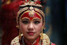 PEOPLE • Nepal