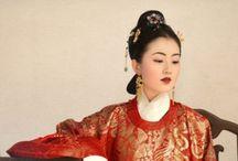 PEOPLE • China