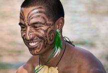 PEOPLE • Maori