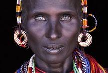 PEOPLE • Angola
