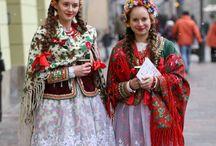 PEOPLE • Poland