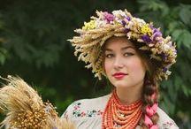 PEOPLE • Ukraine
