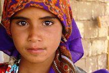 PEOPLE • Egypt
