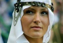 PEOPLE • Lithuania