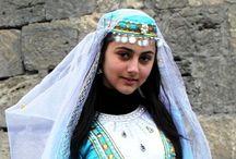 PEOPLE • Azerbaidjan