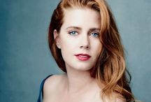 ACTRESS • Amy Adams