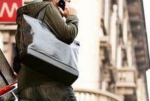 urban backpacks & handbags / urban bags