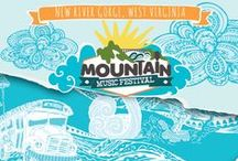 Music Festivals / by ACE Adventure Resort