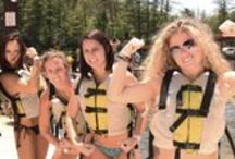 Girls' Trip / by ACE Adventure Resort