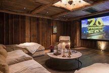 Movie Rooms