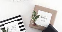 Geschenke verpacken / Geschenke verpacken macht mindestens genauso viel Spaß wie das Verschenken selbst. Schöne Ideen für kreative DIY Geschenkverpackungen, Geldgeschenke und Geschenkverpackungen für Kinder. Geschenke verpacken zu Weihnachten.