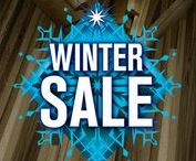 2017 Winter Sale: Save BIG! / Right now our prices are dropping like the temperature... far and fast in the Eagle America Winter Sale! Find serious discounts on woodworking tools and accessories, like: routers, router bit sets, power tools, & much more. Disclaimer: Prior sales excluded. Sale ends Tuesday, 2/28/2017, at 11:59 pm EST.