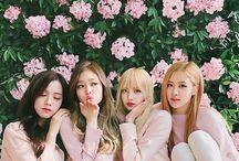 Korea / K - POP CELEBRİTİES