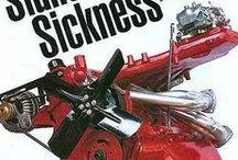 Slant Sickness