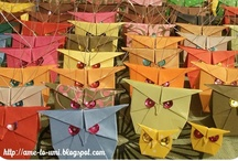 My origami / My works. / by Miriel Vinya