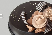 Midnightcake / Send online Cakes & Flowers at sharp 12:00 Midnight!