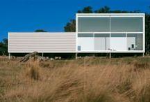 Urbanisme | Architecture | Intérieur | Decoration | Design / by Tabitha Stephens