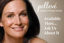 Pelleve Wrinkle Treatments
