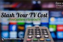 Saving Money / Learn how to save money on everything you buy and do!
