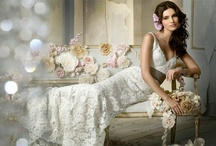 Wedding Fashion / Wedding dresses and fashion ideas!