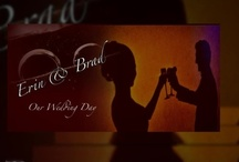 Wedding Album Montages / Video montages of our favorite Wedding Albums!