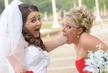 Weddings... Uh... What?
