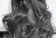 Goldilocks / All things hair